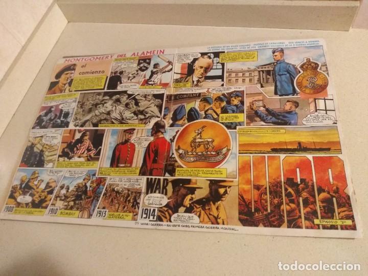 Tebeos: Magnífico Numero 1 Revista Tucan año 1957 de Rollán - Foto 4 - 224779788
