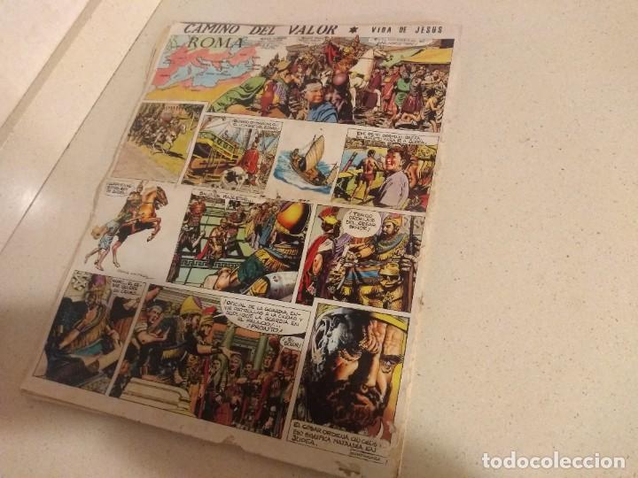 Tebeos: Magnífico Numero 1 Revista Tucan año 1957 de Rollán - Foto 5 - 224779788