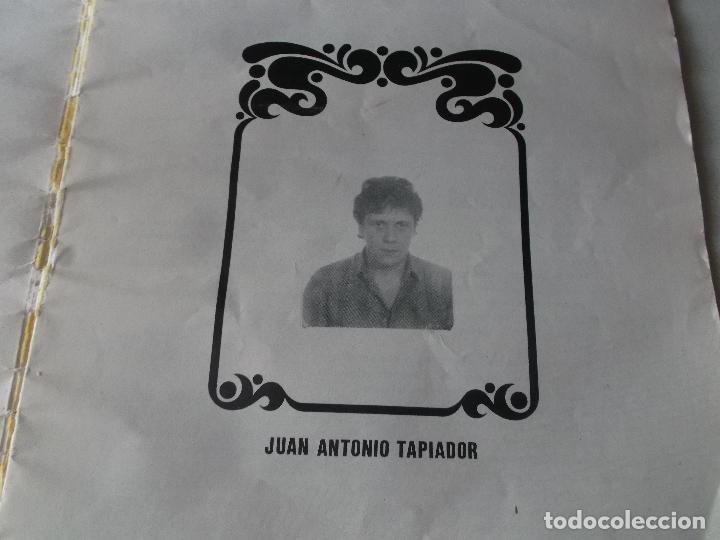Tebeos: PLACERES PROHIBIDOS Nº1- Vil Traicion - JUAN ANTONIO TAPIADOR 1986 // BIZARRO COMIC NAIF SADO BDSM - Foto 3 - 227713915