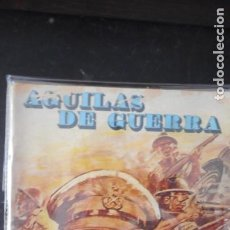 Tebeos: AGUILAS DE GUERRA Nº 1. Lote 227987200