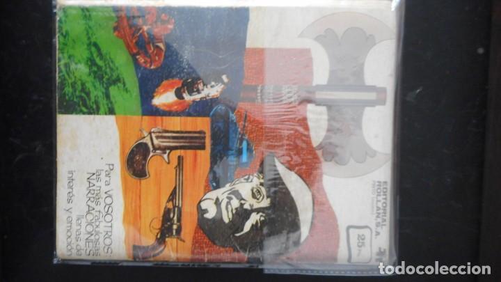 Tebeos: AGUILAS DE GUERRA Nº 1 - Foto 2 - 227987200