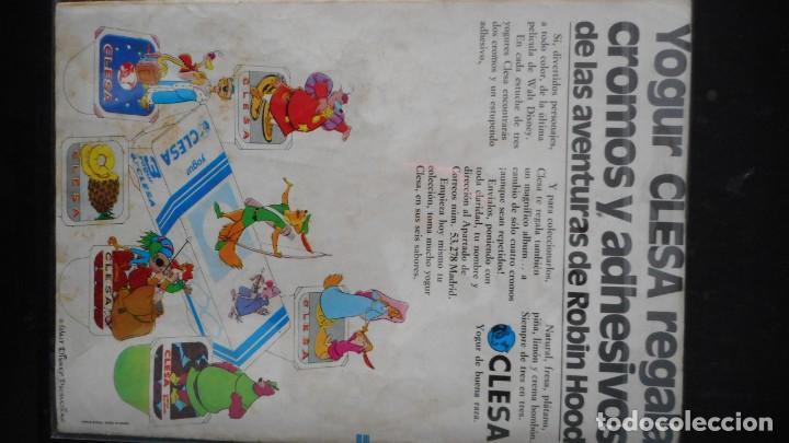Tebeos: TRUENO COLOR Nº 1 (SEGUNDA ÉPOCA) - Foto 2 - 227997240