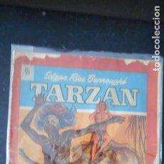 Tebeos: TARZAN Nº 1 BRUGUERA. Lote 227999960