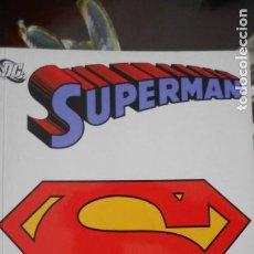 Tebeos: SUPERMAN Nº 1 (PLANETA). Lote 233445920