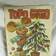 Tebeos: TOPO GIGIO Nº 1. Lote 233504320