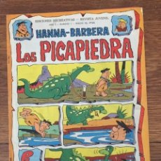 Giornalini: LOS PICAPIEDRA Nº 1 (EDICIONES RECREATIVAS, 1975). Lote 234307085