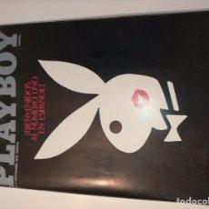 Tebeos: REVISTA PLAYBOY N1 ESPAÑA /92/. Lote 243826485