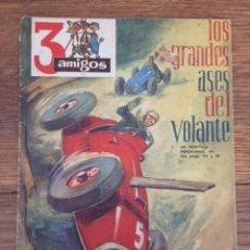 Giornalini: 3 AMIGOS Nº 1 (PROPAGANDA POPULAR CATÓLICA, 1956). Lote 248222950