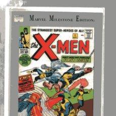 Tebeos: MARVEL MILESTONE X-MEN # 1 (1963-1993). JACK KIRBY. MAGNETO, FANTASTIC FOUR. INGLES. Lote 251513940