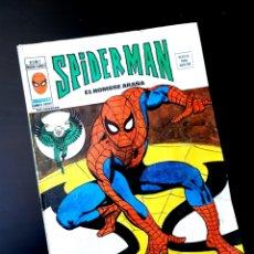 Giornalini: SPIDERMAN 1 VOL III NORMAL ESTADO EDICIONES VERTICE. Lote 254914875