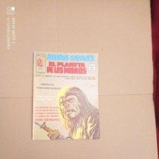 Tebeos: RELATOS SALVAJES, EL PLANETA DE LOS MONOS VOLUMEN 2 Nº 1 DE EDITORIAL VERTICE. Lote 254957210