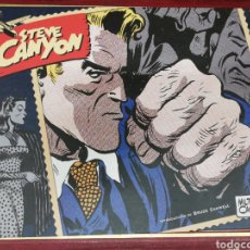 Tebeos: STEVE CANYON. VOL 1 MILTON CANIFF. Lote 262736005