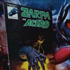 Tebeos: EXCELENTE ESTADO ZARPA DE ACERO 1 MUNDI COMICS EDICIONES VERTICE. Lote 265162349