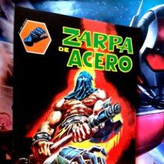 Tebeos: DE KIOSCO ZARPA DE ACERO 1 LINEA 83 SURCO MUNDI COMICS VERTICE. Lote 265168779