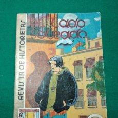 Tebeos: EL LADO SOLEADO.REVISTA DE HISTORIETAS Nº 1. MAYO 1994.. Lote 270001873