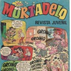 Livros de Banda Desenhada: MORTADELO Nº 1 (REVISTA SEMANAL) (EDITORIAL BRUGUERA). Lote 273448548