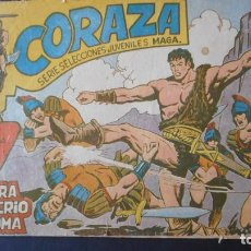 Tebeos: CORAZA Nº 1. Lote 276485333