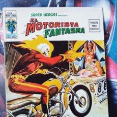 Tebeos: EXCELENTE ESTADO SUPER HEROES 1 VOL II HEROES MUNDI COMICS EDICIONES VERTICE. Lote 277571533