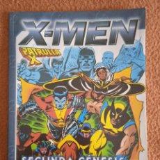 Tebeos: X-MEN LA PATRULLA X 1 PLANETA. Lote 277597308