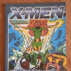 Tebeos: X-MEN LA PATRULLA X 3 PLANETA. Lote 277597353