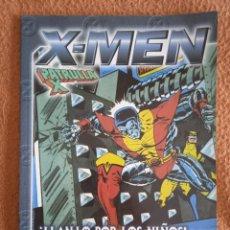 Tebeos: X-MEN LA PATRULLA X 8 PLANETA. Lote 277597438