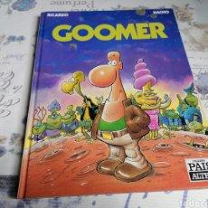 Tebeos: PRIMER CÓMIC DE GOOMER .PEQUEÑO PAÍS ALTEA AÑO 1990. Lote 288504358