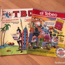 Tebeos: TEBEOS. Lote 292154853