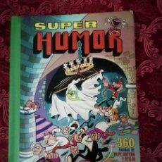 Tebeos: SUPER HUMOR VII PRIMERA EDICIÓN 1975. Lote 293166688