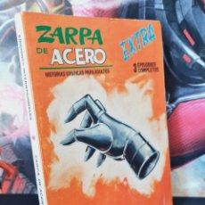 Tebeos: EXCELENTE ESTADO ZARPA DE ACERO 1 TACO COMICS EDICIONES INTERNACIONALES VERTICE. Lote 293578283