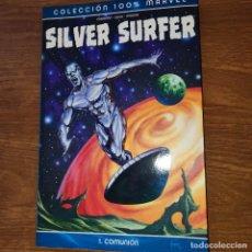 Tebeos: SILVER-SURFER- COMUNION - ESTELA PLATEADA ED. 2005 - DAN CHARITON. Lote 294138823