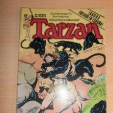 Tebeos Números 1: COMIC NUMERO 1 DE TARZAN. 1979, TOUTAIN EDITOR.VER FOTOS. MUY BUEN ESTADO.. Lote 58118114