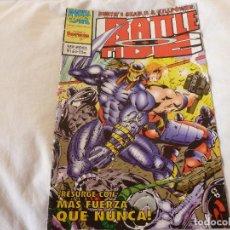 Tebeos Números 1: (XM)MARVEL COMICS FORUM-1994-NUMERO 1 .BATTLE TIDE II. Lote 103816791