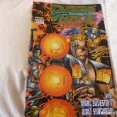 Tebeos Números 1: (XM)CYBER FORCE ZERO Nº 0 IMAGE WORLD COMICS PLANETA 1994 . Lote 103816915