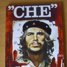 Tebeos Números 1: ANTIGUO CÓMIC EL CHE Nº 1 GÉNESIS EDITORIAL MERCOCOMIC 1977 CHE GUEVARA. Lote 105430867