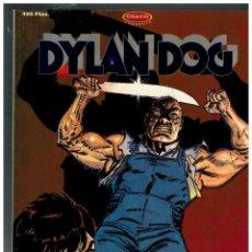 Tebeos Números 1: DYLAN DOG Nº 1. EL RETORNO DEL MONSTRUO. - EDICIONES B. 1993- EXCELENTE.. Lote 130938868