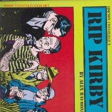 Tebeos: RIP KIRBY ALEX RAIMOND, EDICIONES ESEUVE ,1991 .Nº 7. Lote 26855290