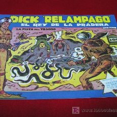 Tebeos: DICK RELAMPAGO Nº 13.. Lote 6091783
