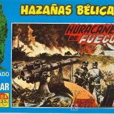 Tebeos: HAZAÑAS BÉLICAS Nº 24 - G4 EDICIONES. Lote 26148782