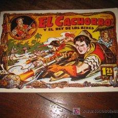 Tebeos: EL CACHORRO TOMO 2 . Lote 7051271