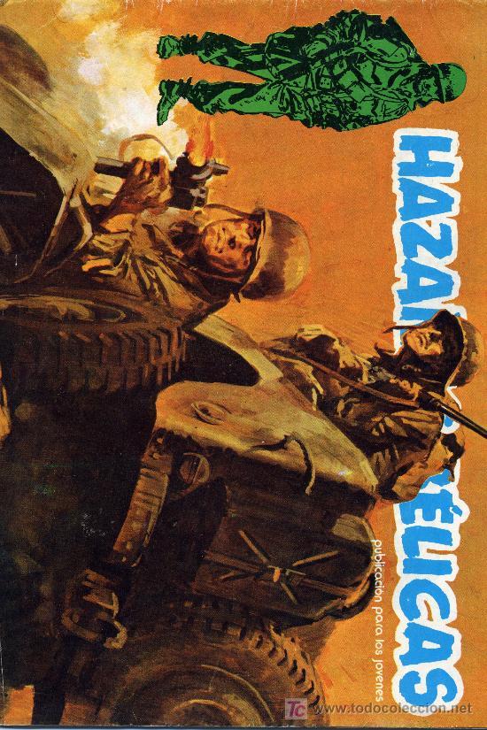 HAZAÑAS BELICAS Nº67 (BOIXCAR) (Tebeos y Comics - Tebeos Reediciones)