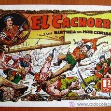 Tebeos: EL CACHORRO, Nº 1 - EDICIÓN FASCIMIL. Lote 7928402