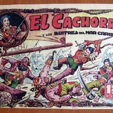 Tebeos: EL CACHORRO, Nº 1 - EDICIÓN FASCIMIL. Lote 7928414