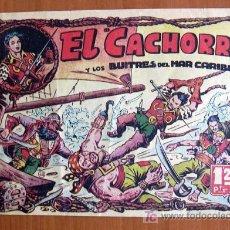 Tebeos: EL CACHORRO, Nº 1 - EDICIÓN FASCIMIL. Lote 13771839