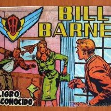 Tebeos: BILL BARNES, Nº 1 - EDICIÓN FASCIMIL. Lote 7928649