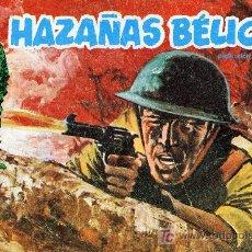 Tebeos: HAZAÑAS BELICAS Nº82 (BOIXCAR). Lote 7928759