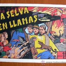 Tebeos: JUAN Y LUIS, Nº 5 - EDICIÓN FASCIMIL. Lote 13709426