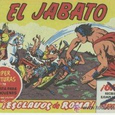 Tebeos: JABATO EDICION FACSIMIL Nª 1. Lote 10025732