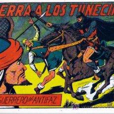 Tebeos: EL GUERRERO DEL ANTIFAZ Nº 100 REEDICION. Lote 11178067