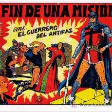 Tebeos: EL GUERRERO DEL ANTIFAZ Nº 63 REEDICION. Lote 11178554