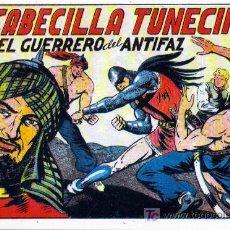 Tebeos: EL GUERRERO DEL ANTIFAZ Nº 83 REEDICION. Lote 11178730